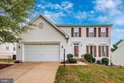 1311 Crossbow Road, Mount Airy, MD 21771 - #: MDCR192398
