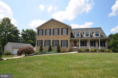 2153 Enoff Drive, Westminster, MD 21157 - #: MDCR192400