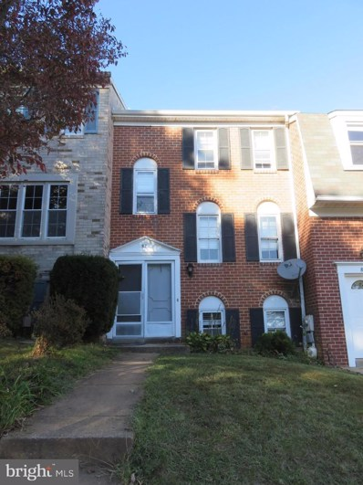 87 Meadowlark Avenue, Mount Airy, MD 21771 - #: MDCR192406