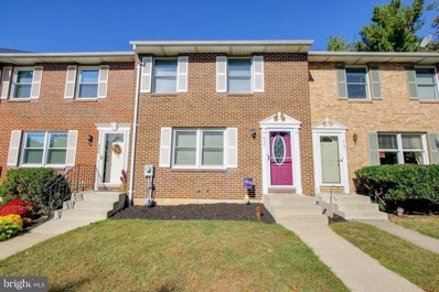 404 Windy Knoll Drive, Mount Airy, MD 21771 - #: MDCR192580