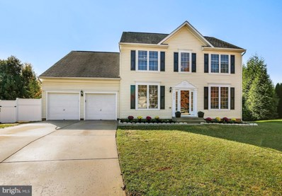 1513 Larel Court, Mount Airy, MD 21771 - #: MDCR192604