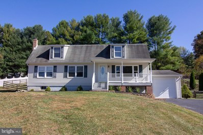 2716 Coon Club Road, Westminster, MD 21157 - #: MDCR192618