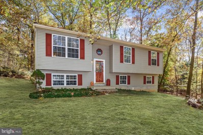 1711 Manchester Road, Westminster, MD 21157 - #: MDCR192620