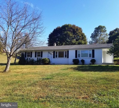 1101 Ridge Road, Finksburg, MD 21048 - #: MDCR192626