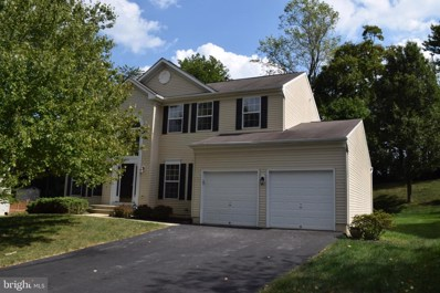 421 Crest Lane, Westminster, MD 21157 - #: MDCR192784