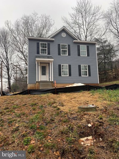 783 Old Manchester Road, Westminster, MD 21157 - #: MDCR192798