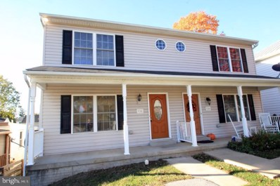 536 Locust Avenue, Westminster, MD 21157 - #: MDCR192804