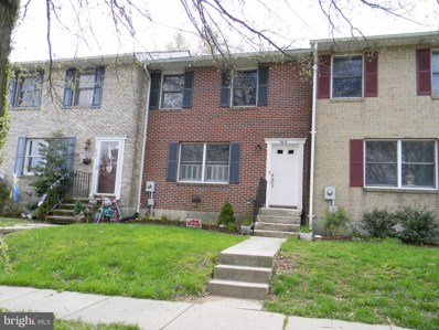 508 Windy Knoll Drive, Mount Airy, MD 21771 - #: MDCR192806