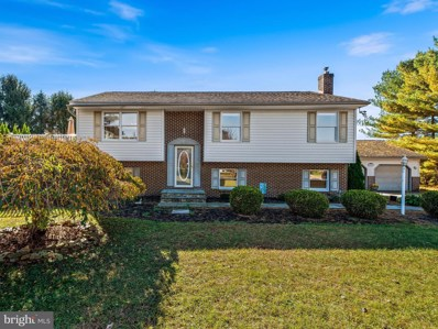 3843 London Bridge Road, Sykesville, MD 21784 - #: MDCR192854