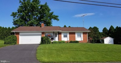 46 Old Bachmans Valley Road, Westminster, MD 21157 - #: MDCR192860