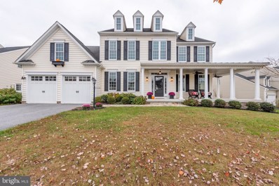 2109 Scarlet Way, Mount Airy, MD 21771 - #: MDCR192888