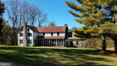 1920 Bachman Valley Road, Manchester, MD 21102 - #: MDCR192954
