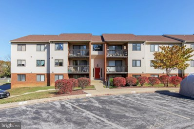 4210 Crystal Court UNIT 1C, Hampstead, MD 21074 - #: MDCR192982