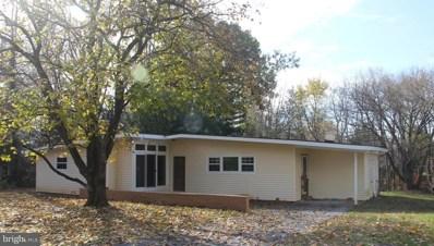 6606 Carroll Highlands Road, Sykesville, MD 21784 - #: MDCR193010