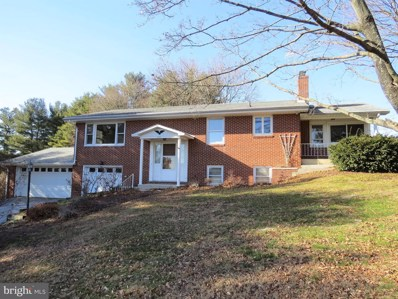 2112 Cape Horn Road, Hampstead, MD 21074 - #: MDCR193016