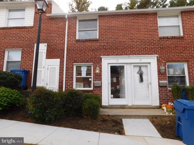 54 Carroll View Avenue, Westminster, MD 21157 - #: MDCR193044