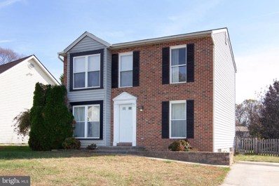 1588 Brimfield Circle, Sykesville, MD 21784 - #: MDCR193158