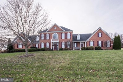 1794 Brookshire Court, Finksburg, MD 21048 - #: MDCR193170