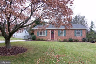 510 Ann Drive, Westminster, MD 21157 - #: MDCR193184