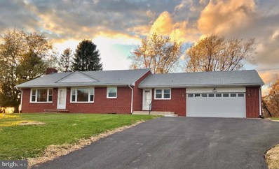 3566 Water Tank Road, Manchester, MD 21102 - #: MDCR193192