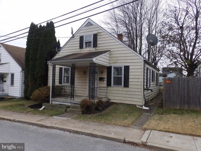 10 Ward Avenue, Westminster, MD 21157 - #: MDCR193238