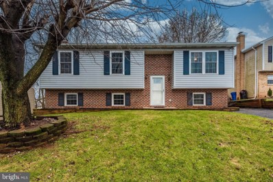 4 Reaverton Avenue, Taneytown, MD 21787 - #: MDCR193260