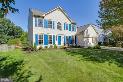 577 Sunshine Way, Westminster, MD 21157 - #: MDCR193264