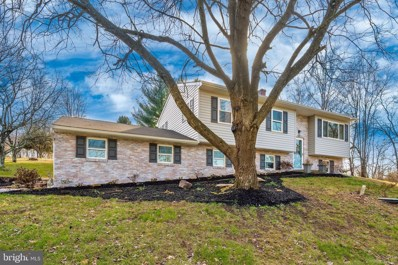 2124 Richardson Road, Westminster, MD 21158 - #: MDCR193406
