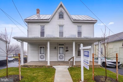 1007 S Main Street, Hampstead, MD 21074 - #: MDCR193452