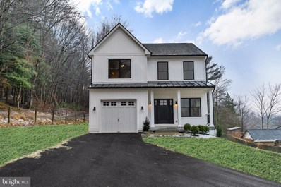 5403 Buffalo Rd, Mount Airy, MD 21771 - #: MDCR193554