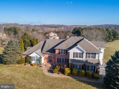 725 Thorobred Knoll Drive, Westminster, MD 21157 - #: MDCR193594