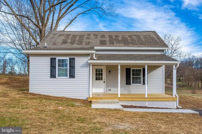 830 Warfieldsburg Road, Westminster, MD 21157 - #: MDCR193620