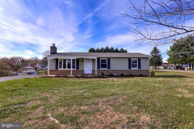 2506 Karen Way, Westminster, MD 21157 - #: MDCR193644