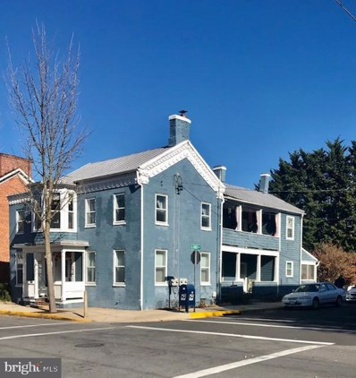 255 E Main Street, Westminster, MD 21157 - #: MDCR193754