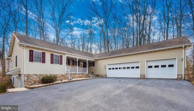 1429 Ridge Road, Westminster, MD 21157 - #: MDCR193764