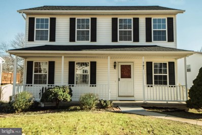 707 Spotters Court, Hampstead, MD 21074 - #: MDCR193772