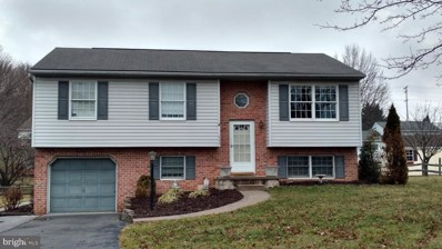664 Whispering Meadows Court, Westminster, MD 21158 - #: MDCR193798