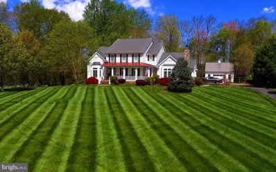 5841 Pine Brook Farm Road, Sykesville, MD 21784 - #: MDCR193818