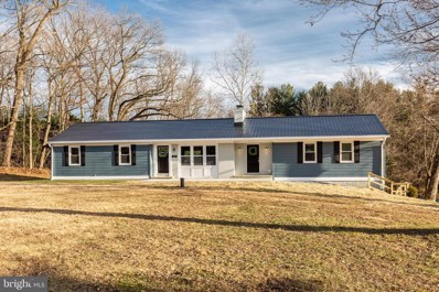 1111 Meadow Branch Road, Westminster, MD 21158 - #: MDCR193860