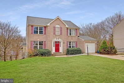 631 Autumn Sky Court, Sykesville, MD 21784 - #: MDCR193866