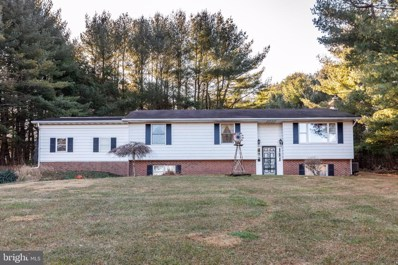 2723 Fridinger Mill Road, Manchester, MD 21102 - #: MDCR193932