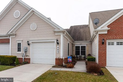 403 Clubside Drive UNIT 304, Taneytown, MD 21787 - #: MDCR193938