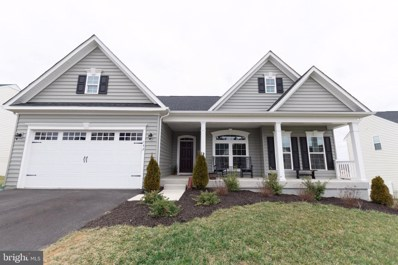 742 Wilford Court, Westminster, MD 21158 - #: MDCR193940