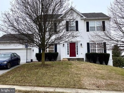 392 Hawthorne Court, Westminster, MD 21158 - #: MDCR193974