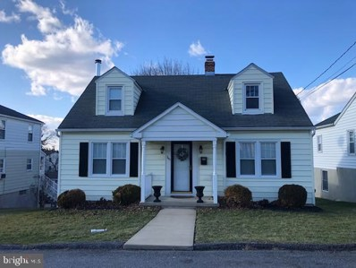 340 N Colonial Avenue, Westminster, MD 21157 - #: MDCR194018