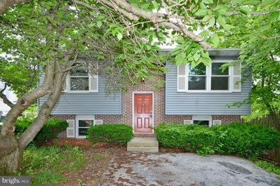 110 Hollow Rock Avenue, Westminster, MD 21157 - #: MDCR194082
