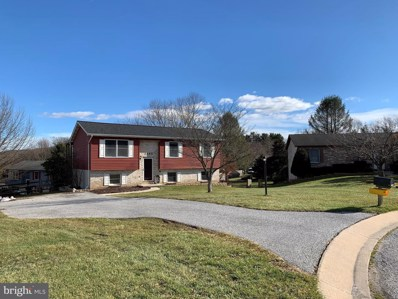 3385 Janet Court, Manchester, MD 21102 - #: MDCR194192
