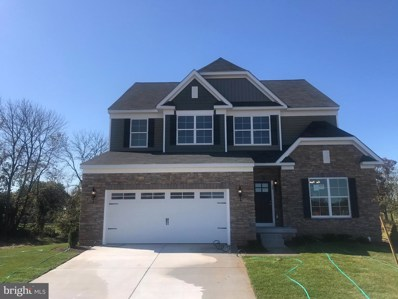 1 Henry House Circle, Taneytown, MD 21787 - #: MDCR194248