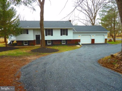 4796 Bartholow Road, Sykesville, MD 21784 - #: MDCR194262