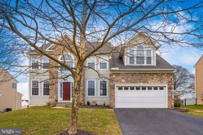 206 Wyndtryst Drive, Westminster, MD 21158 - #: MDCR194348